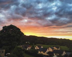 Conwy Sunset 2