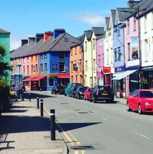 Llandudno Wales Street